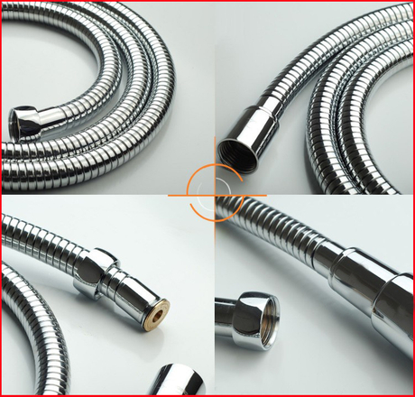 Exquisite high quality SS shower hose.jpg